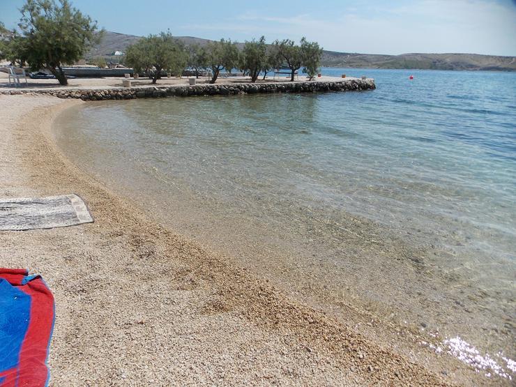 Bild 13: ❤️ Ferienwohnung direkt am Meer - Kroatien Insel Pag Kustici ❤️