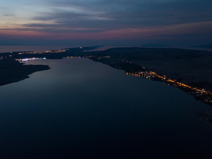 Bild 7: ❤️ Ferienwohnung direkt am Meer - Kroatien Insel Pag Kustici ❤️