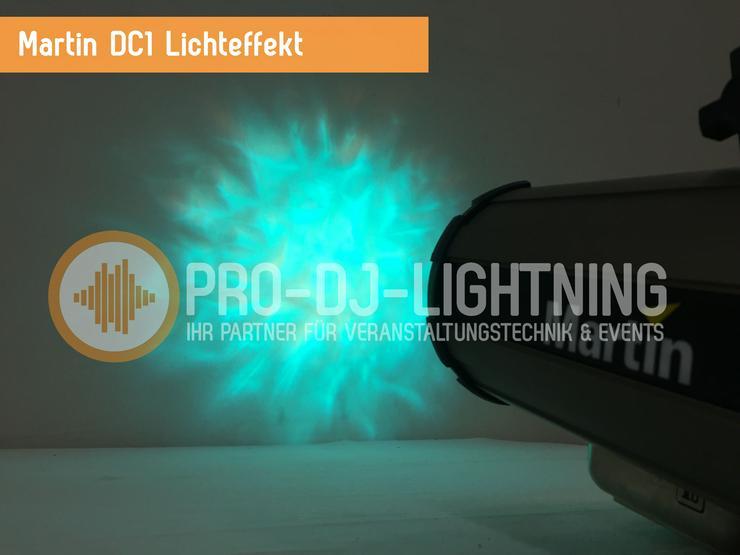Martin DC1 Lichteffekt - Special Effekt - Wassereffekt mieten - Party, Events & Messen - Bild 1