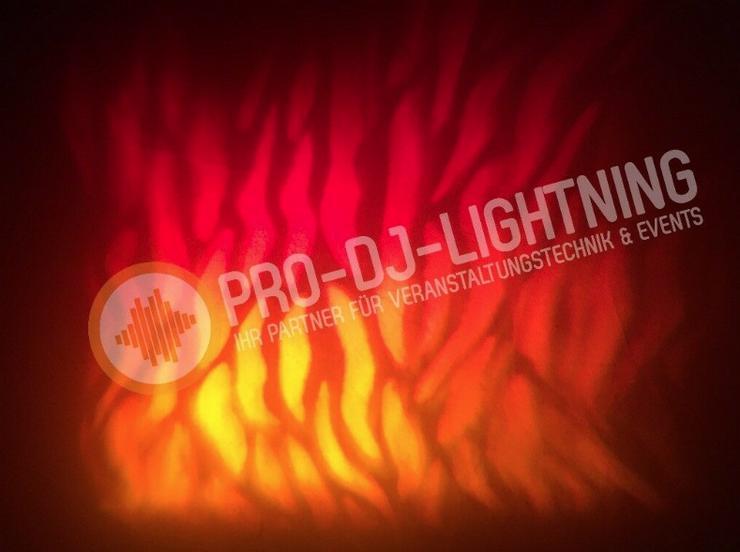Inferno Feuer- bzw. Flammeneffekt mieten für Shows, Bühnen & DJ´s