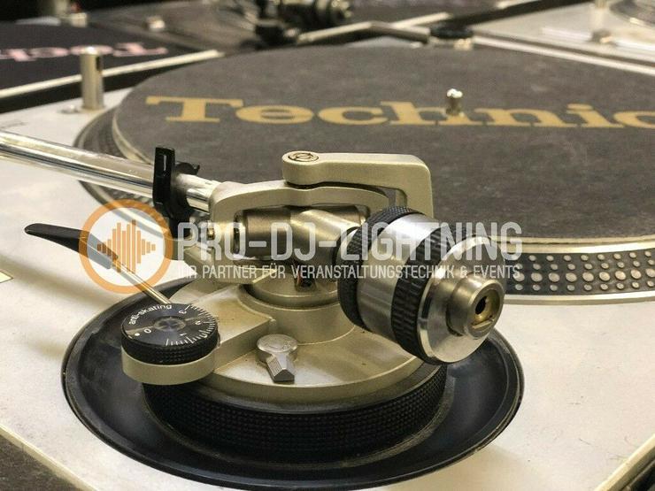 DJ Plattenspieler Turntable Technics SL 1200/SL 1210 MK II ausleihen - DJ Equipment - Party, Events & Messen - Bild 1