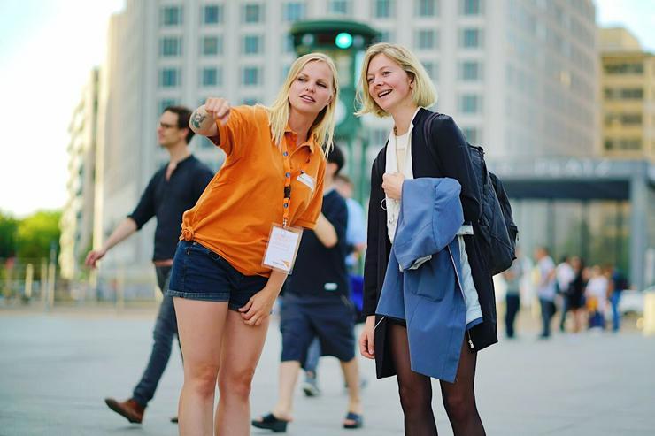 Ferienjob / Studentenjob / Nebenjob mit Top Bezahlung in Frankfurt am Main! - Promotion - Bild 1