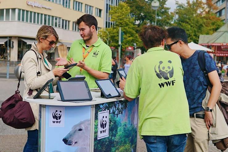 Bild 3: Ferienjob / Studentenjob / Nebenjob mit Top Bezahlung in Frankfurt am Main!