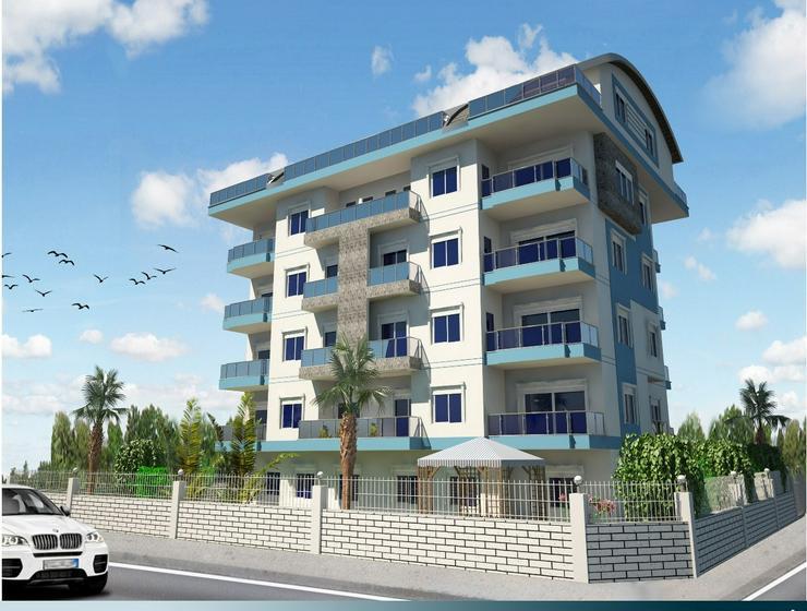 Bild 6: Türkei, Alanya, Budwig, große 5  Zimmer- Wohnung, zum kleinen Preis,276-4