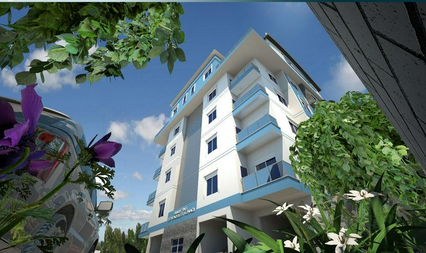 Türkei, Alanya, Budwig, große 5  Zimmer- Duplex- Wohnung, zum kleinen Preis,276-9