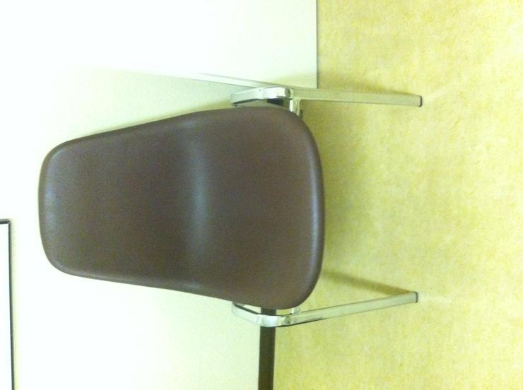 Designer-Stuhl Hartschale - Stühle, Bänke & Sitzmöbel - Bild 1