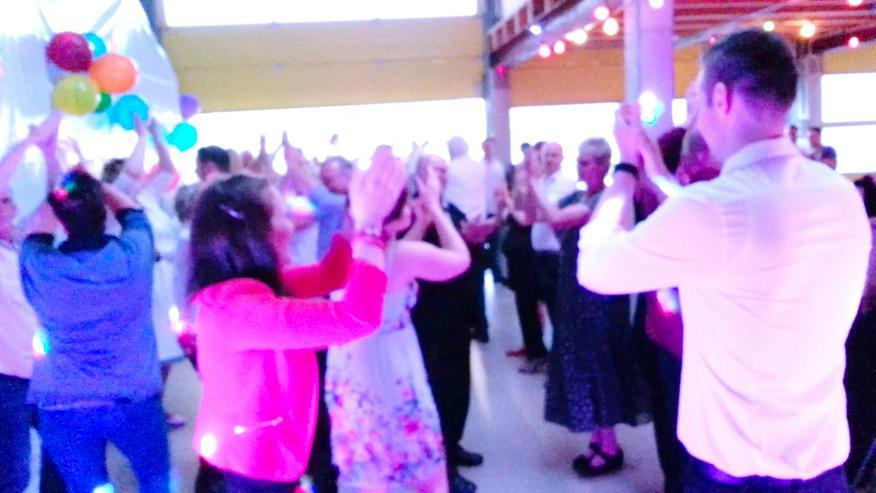 DJ für Hochzeiten,Partys,Events in Hannover,Barsinghausen - Weitere - Bild 1