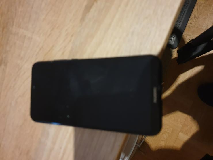 Samsung Galaxy S9 und Huawei P20 Lite