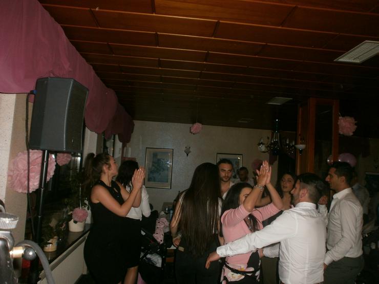 Bild 3: Italienische Duociao Hochzeit,Geburtstag Taufen Kommunion Sommerfest
