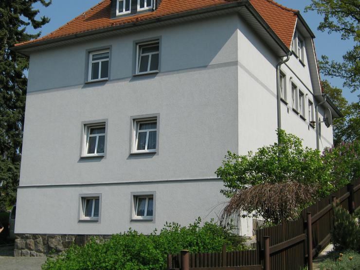 2-Raum- Wohnung, Kirschau - Wohnung mieten - Bild 1