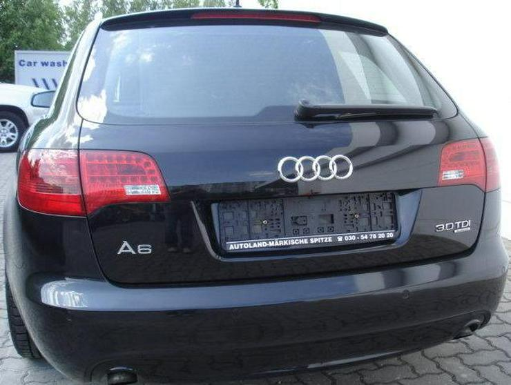 Bild 6: Audi A6 3.0 TDI tiptronic quattro Voll