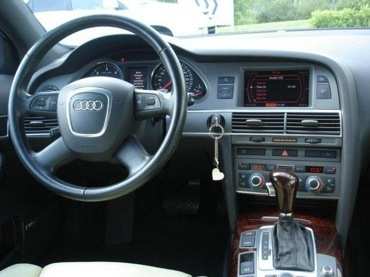 Bild 5: Audi A6 3.0 TDI tiptronic quattro Voll