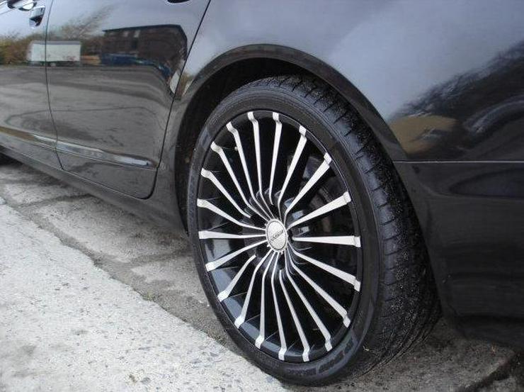 Bild 4: Audi A6 3.0 TDI tiptronic quattro Voll
