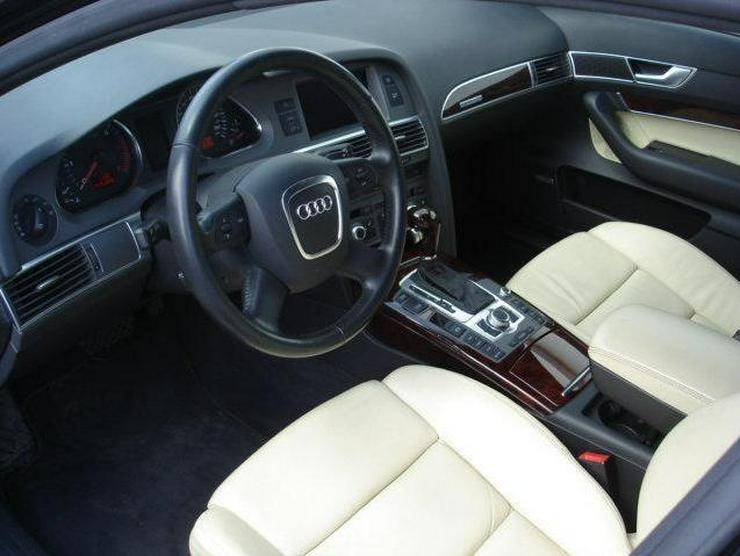 Bild 2: Audi A6 3.0 TDI tiptronic quattro Voll