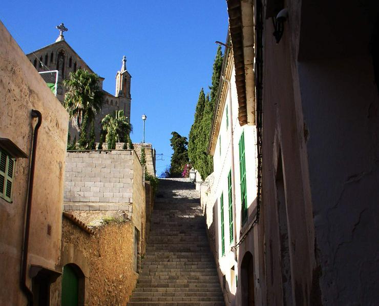 Bild 6: Ferienwohnung im Nordosten von Mallorca