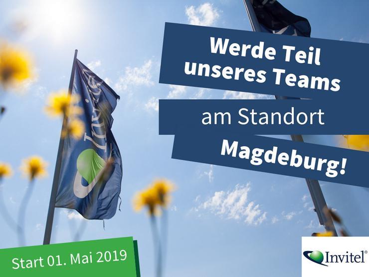 Sachbearbeiter (m/w/d) in der Energieversorgung (Magdeburg)