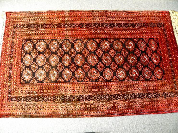 Orientteppich Turkestan 185x111 (T039)