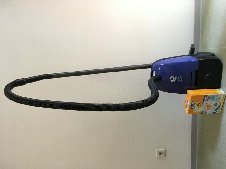 Staubsauger Protos 1400w - Technik & Elektronik - Bild 1