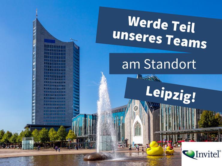 Sachbearbeiter (m/w/d) in der Energieversorgung (Leipzig)