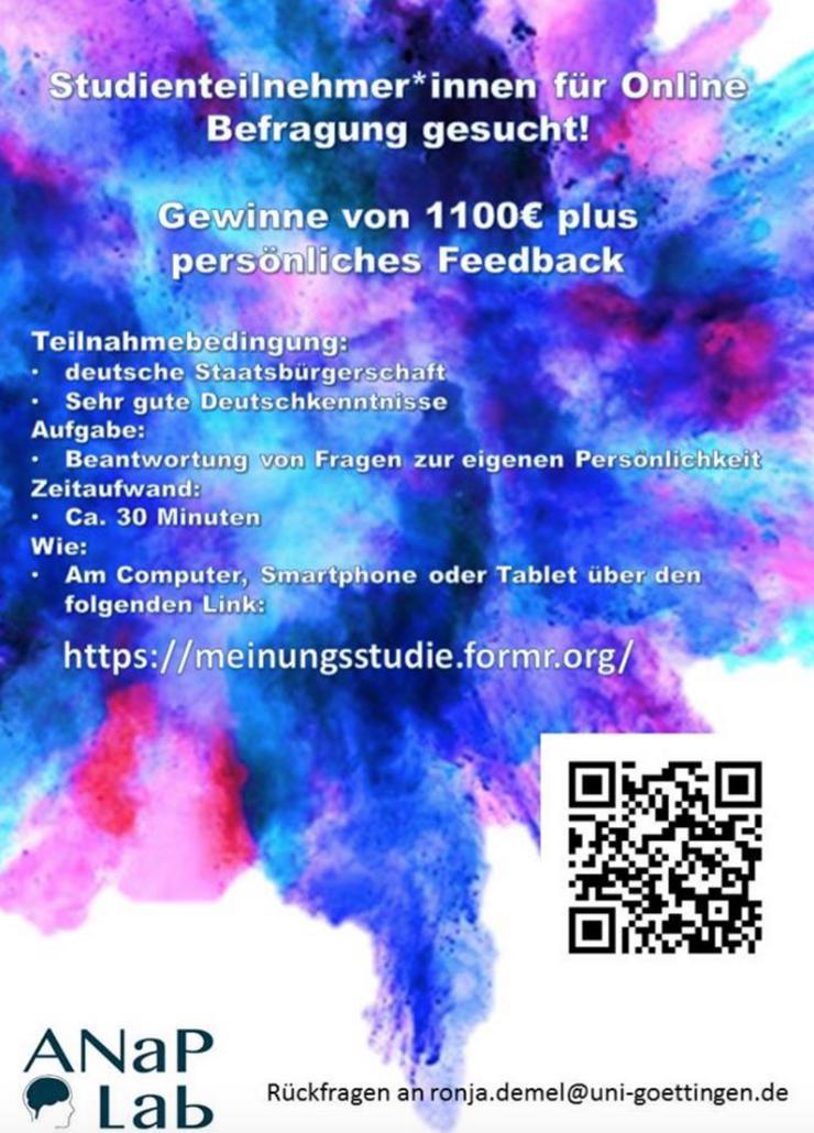 Was denken Sie über Deutschland? - DVD & Blu-Ray Player - Bild 1