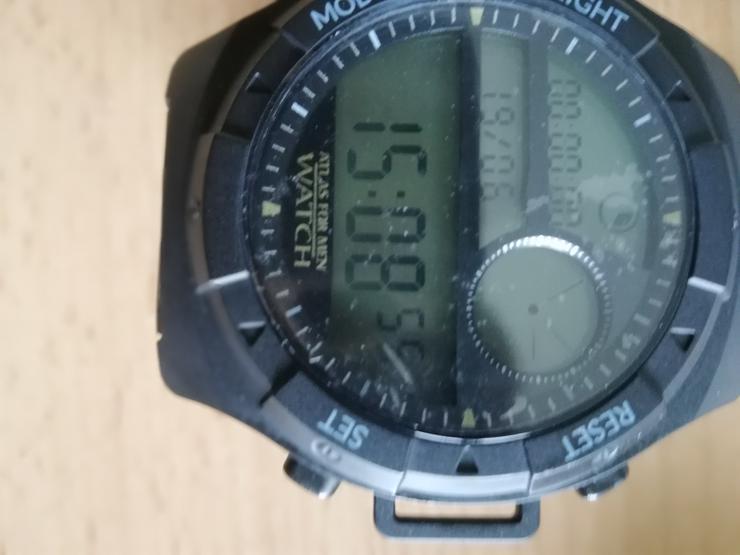 Herren - Armbanduhr *NEU* ++8++ - Herren Armbanduhren - Bild 1