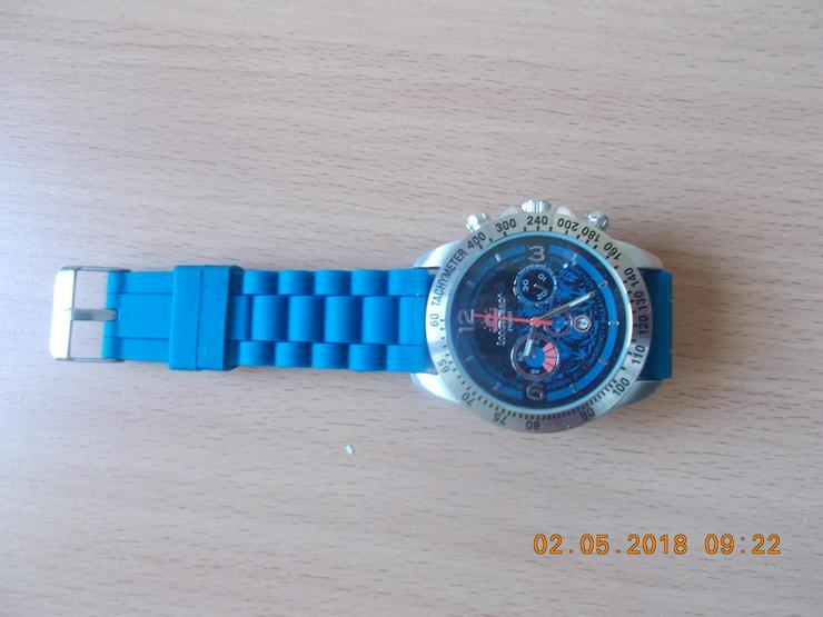 Herren - Armbanduhr ##10## - Herren Armbanduhren - Bild 1
