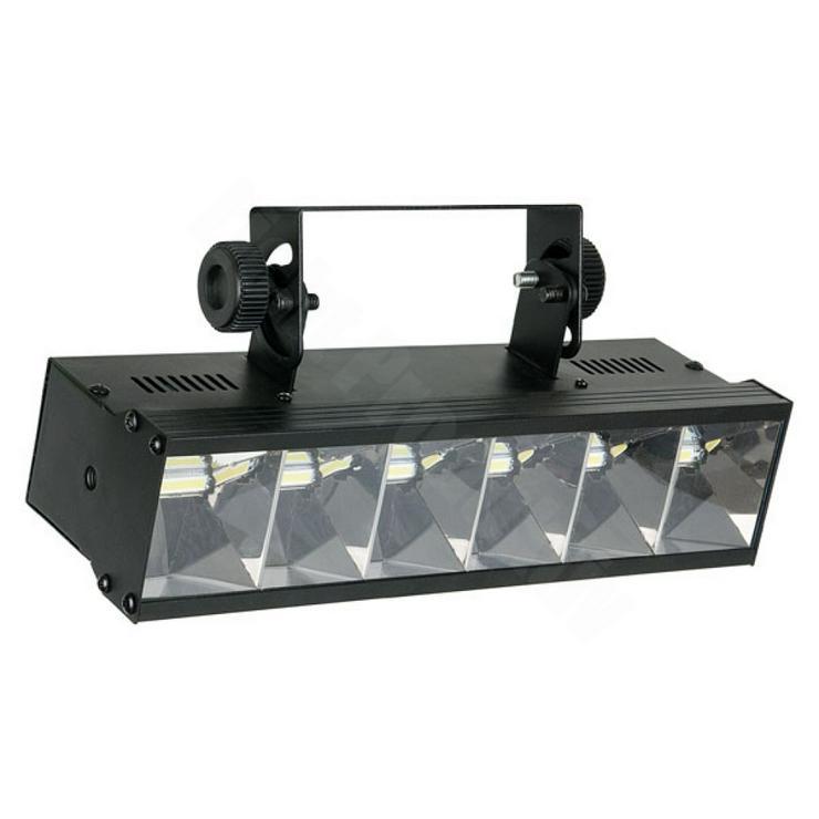 Verleih SHOWTEC Ignitor-6 Stroboskop I Partylicht I
