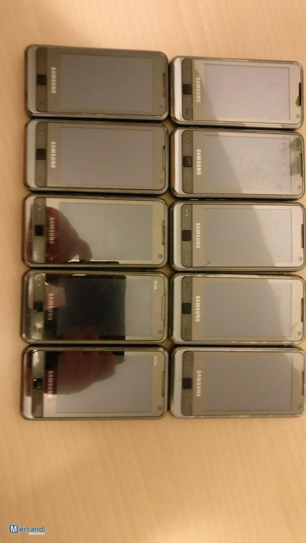 Gebrauchte Smartphones Apple, Blackberry, Sony, Nokia, HTC, Samsung