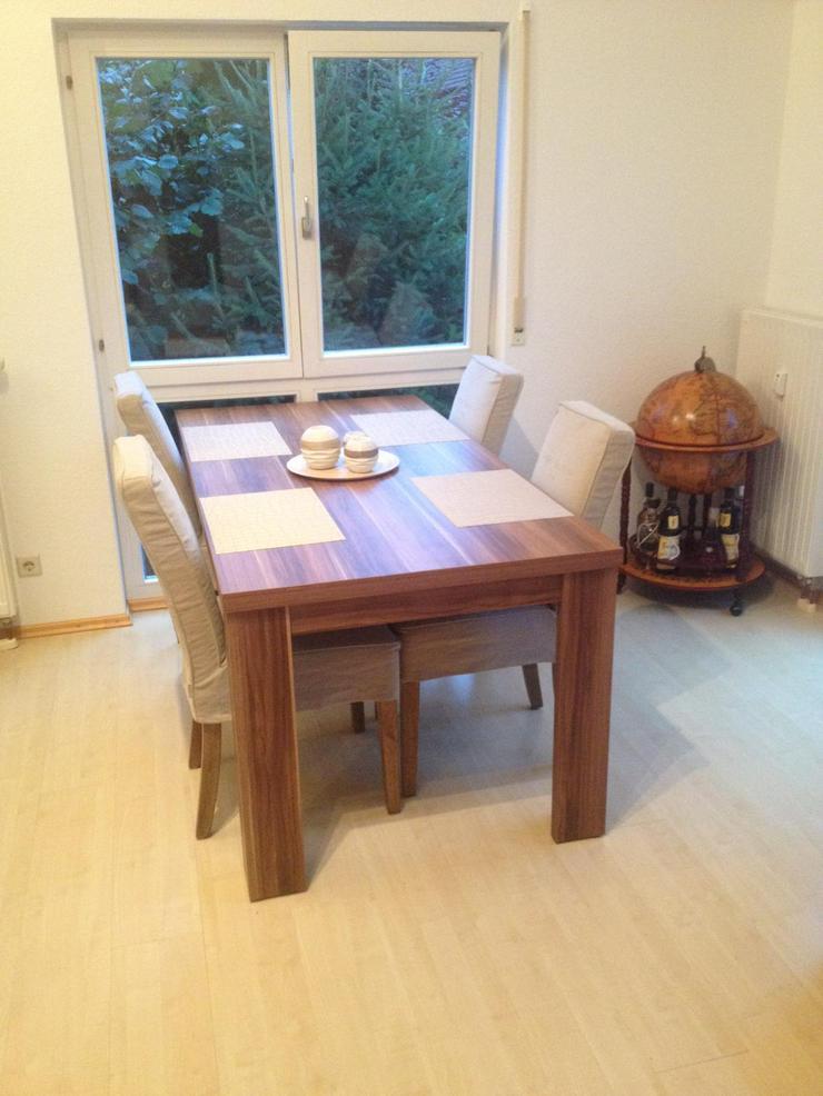 Bild 5: Helle 2 Zi.- DG-Wohnung mit großer Loggia - Provisionsfrei in 71717 Beilstein