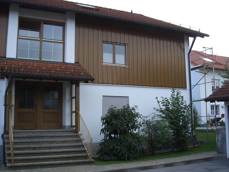 Bild 3: Sonnige schöne 3 Zi Wohnung (78 qm) im 1. OG in Durach-Bechen