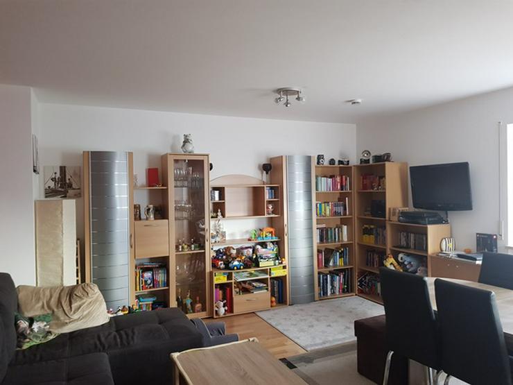 Bild 6: Sonnige schöne 3 Zi Wohnung (78 qm) im 1. OG in Durach-Bechen