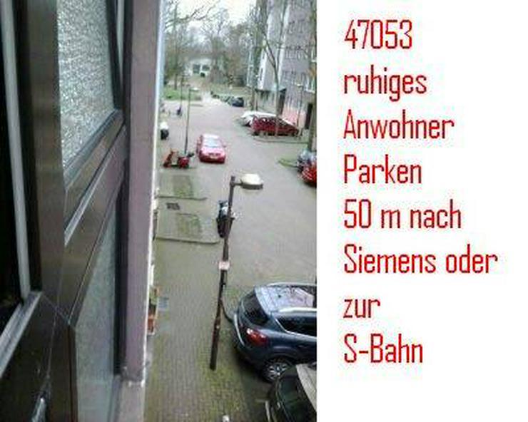 Bild 6: Single Whg Duisburg Hochfeld direkt bei helios + Bethesda