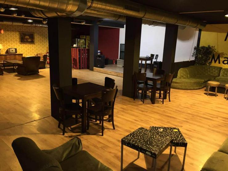 Bild 5: Partyraum Bunker Feier Event Disco Saal Hochzeit Mieten Raum 1