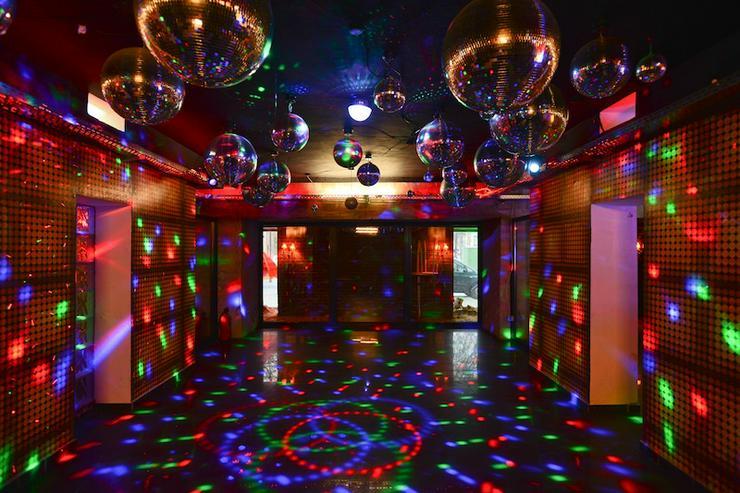 Partyraum Bunker Geburtstagsfeier Eventsaal Hochzeit Mieten Raum2