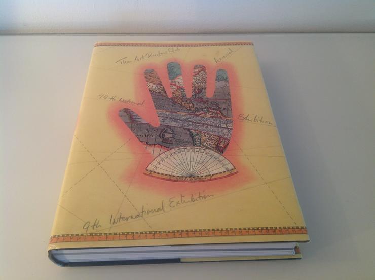 Das Buch THE ART DIRECTORS CLUB ANNUAL 553 Seiten inspirierendes Nachschlagewerk für Werber