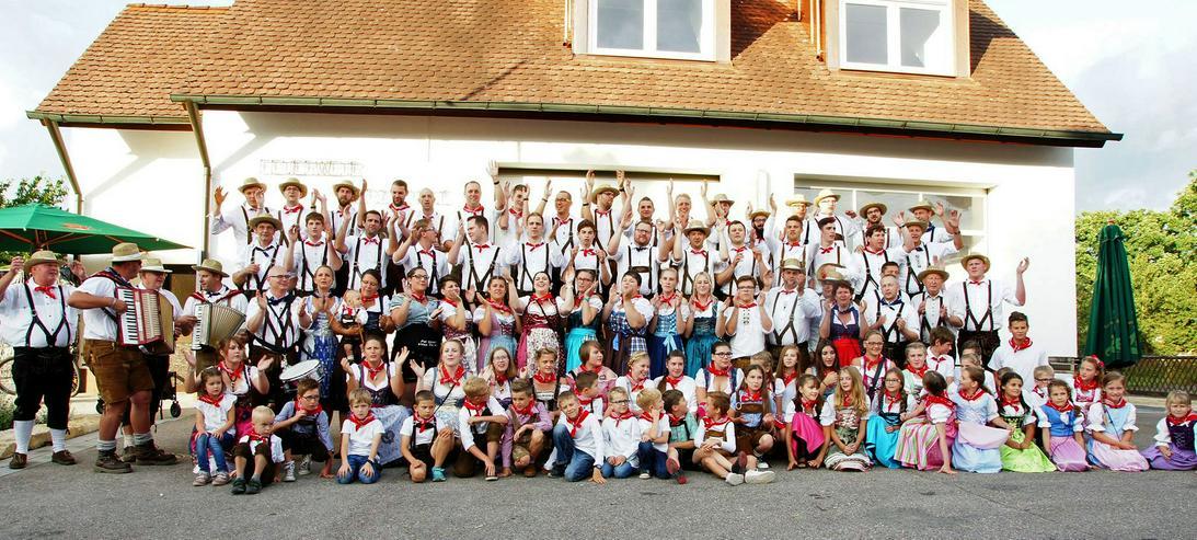 Limbacher Kärwa