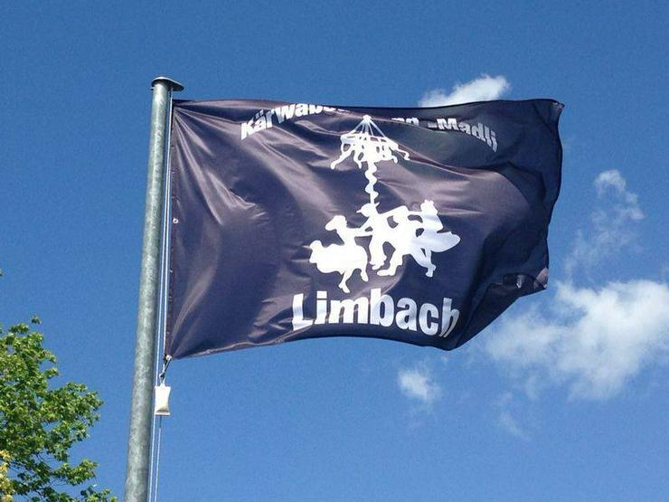 Bild 4: Limbacher Kärwa