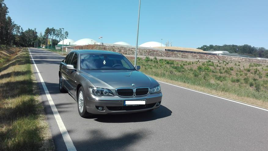 Bild 2: Verkaufe BMW e65 750i 2007