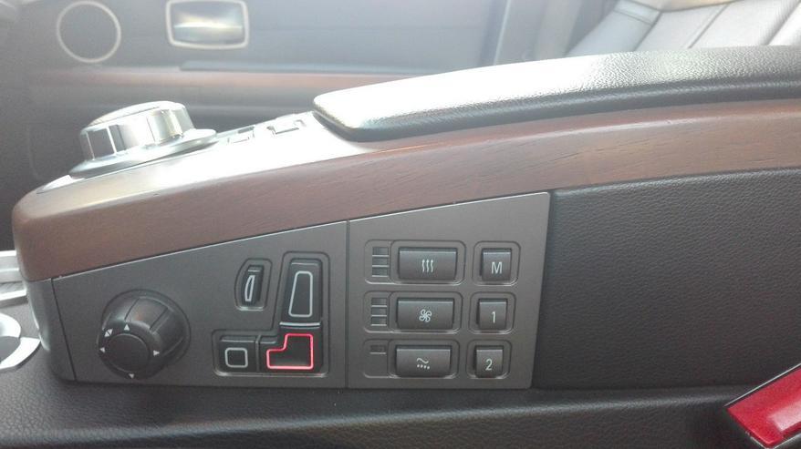 Bild 5: Verkaufe BMW e65 750i 2007