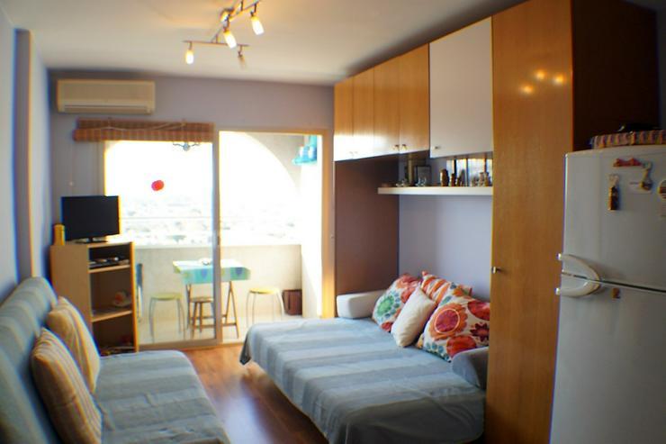 Schöne Wohnung in Strandnähe