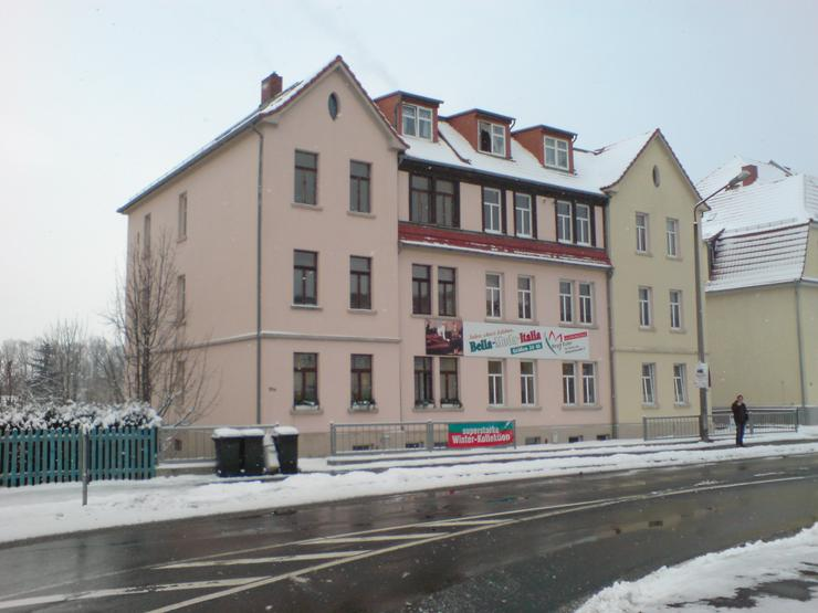 2 Raum Wohnung, attraktives Dachgeschoss mit Extra-Bonus !!!