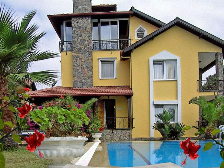 Landhaus - Villa in Alanya ( Türkei ) - Ferienhaus Türkei - Bild 1