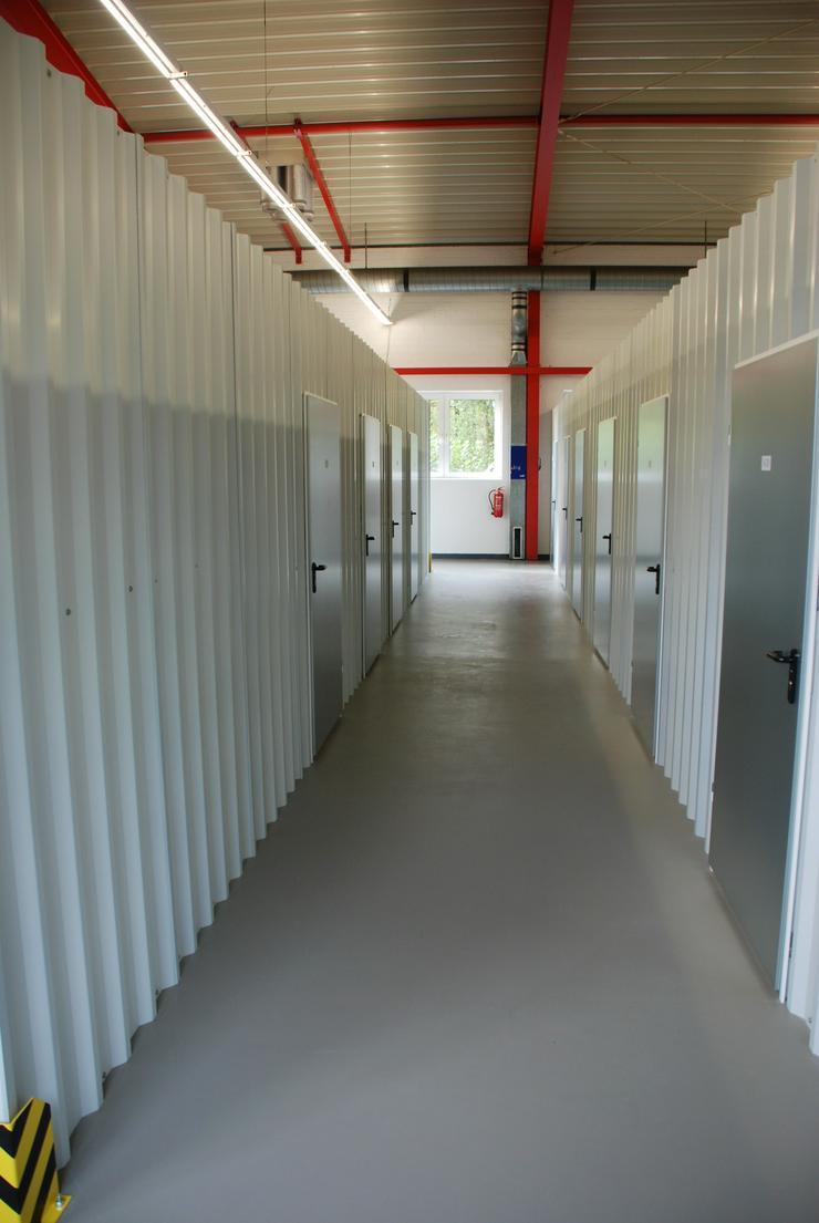 Bild 4: Lagerraum, Lagerplatz, Aktenlager, Lager, Lagerfläche, Lagerboxen, Kellerraum zu vermieten