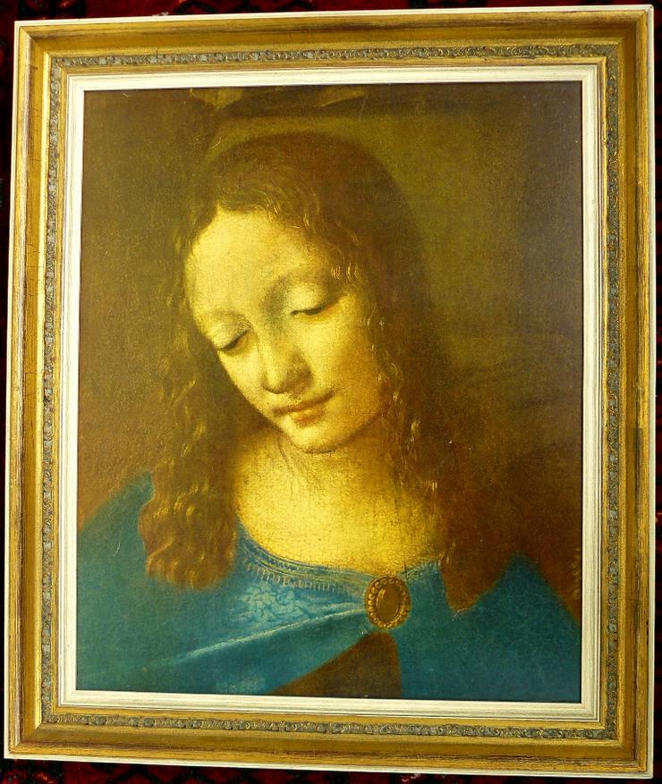 Leonardo da Vinci Replikation (B061)