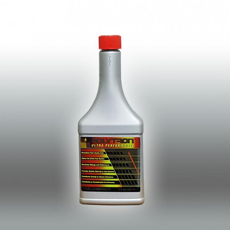 POLYTRON GDFC - Additive für Benzin und Diesel