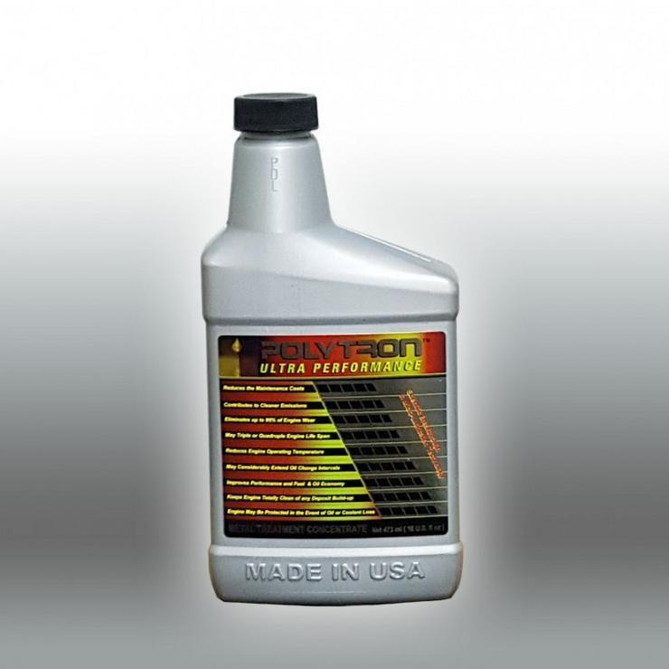 POLYTRON MTC - Metallbehandlungskonzentrat (Öladditive POLYTRON MTC)