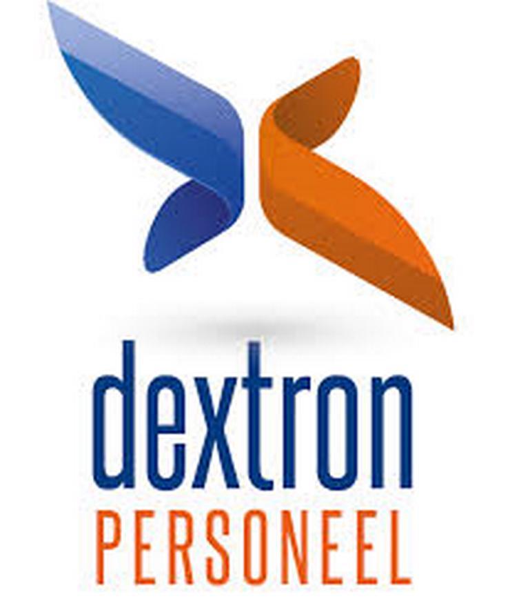 Niederländische DEXTRON PERSONEEL suchen wir Mitarbeiter in folgenden Positionen