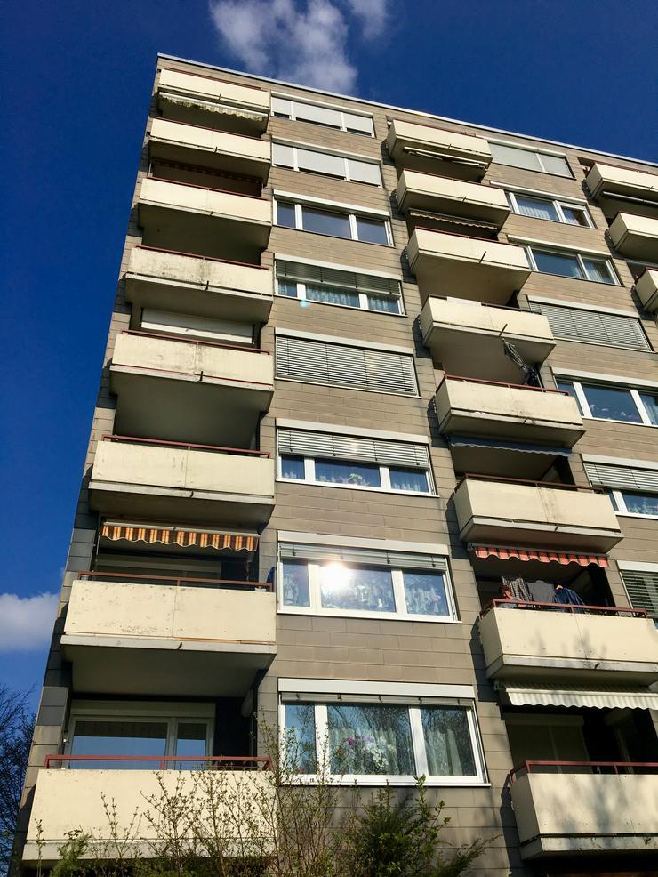 Singel-Wohnung ca. 57 Quatratmeter in Herrenberg ab sofort zu verkaufen!!!