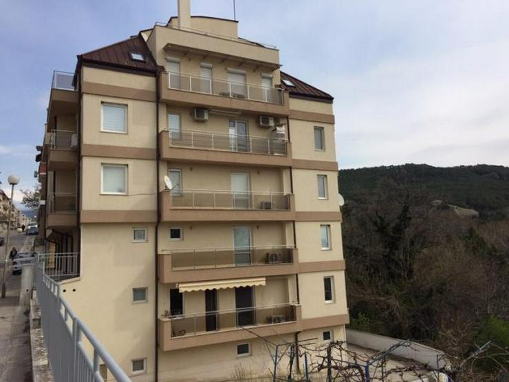Penthouse zum Verkauf in der Nähe des Kurparks in Sandanski / Bulgarien