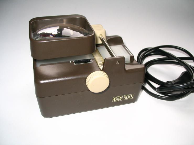 Schneidegerät für Kleinbild-Filme
